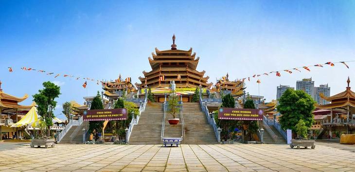 """Hội thảo """"Vùng ASEAN và Nam Á: Nơi giao hòa của văn hóa và Phật giáo ở Đông Nam Á"""" - ảnh 1"""