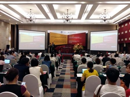 Việt Nam và CHLB Đức hợp tác đào tạo Thạc sĩ khởi nghiệp - ảnh 1