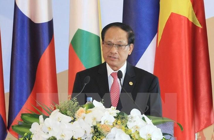 Củng cố quan hệ đối tác ASEAN - Na Uy - ảnh 1