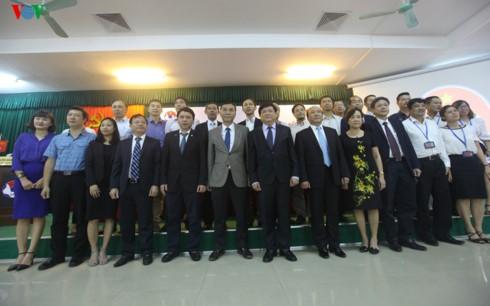 VOV và VFF ký kết hợp tác tổ chức giải Futsal vô địch Đông Nam Á - ảnh 4