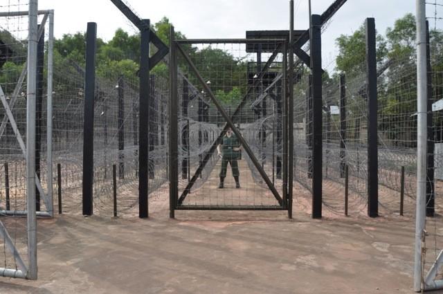 Nhà tù Phú Quốc – Biểu tượng cho ý trí kiên cường của những chiến sĩ Cách mạng - ảnh 1