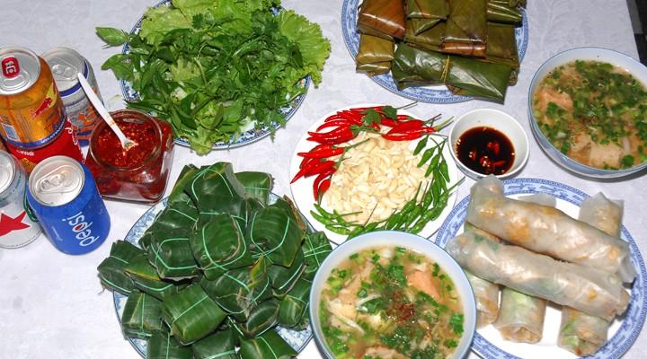 Hấp dẫn món bánh canh chả cá  của thành phố biển Quy Nhơn - ảnh 2