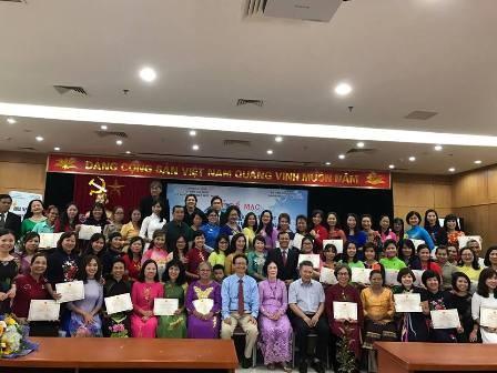 Gìn giữ văn hóa Việt qua  ngôn ngữ - ảnh 1