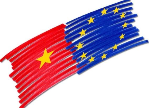Việt Nam - EU cùng phối hợp để Hiệp định tự do thương mại sớm về đích - ảnh 1