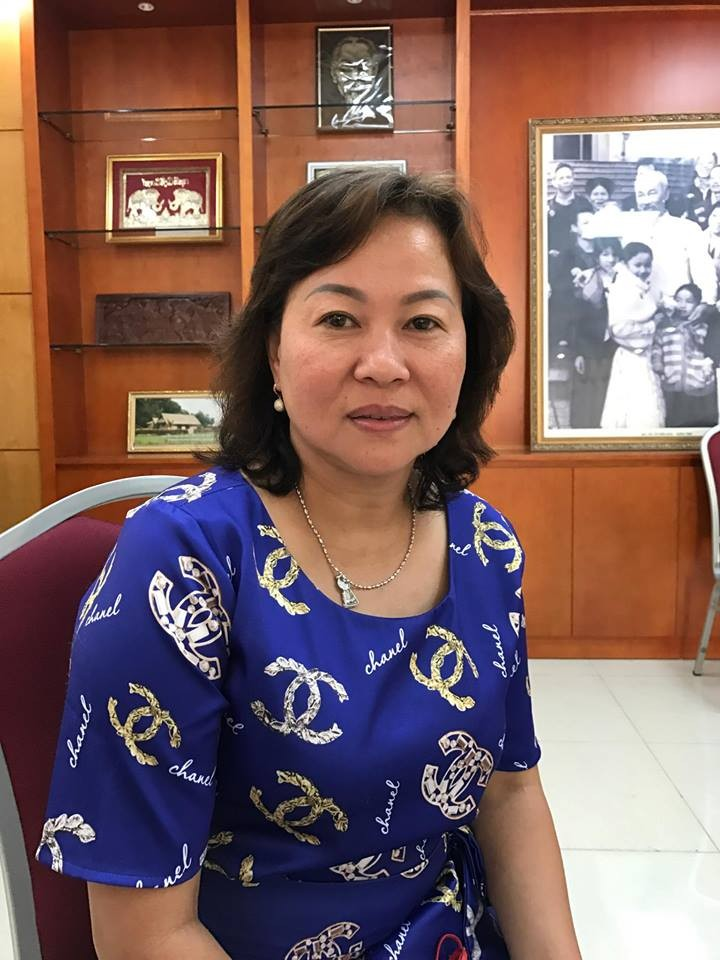 Nơi gắn kết và hỗ trợ tinh thần cho các cô dâu Việt - ảnh 1