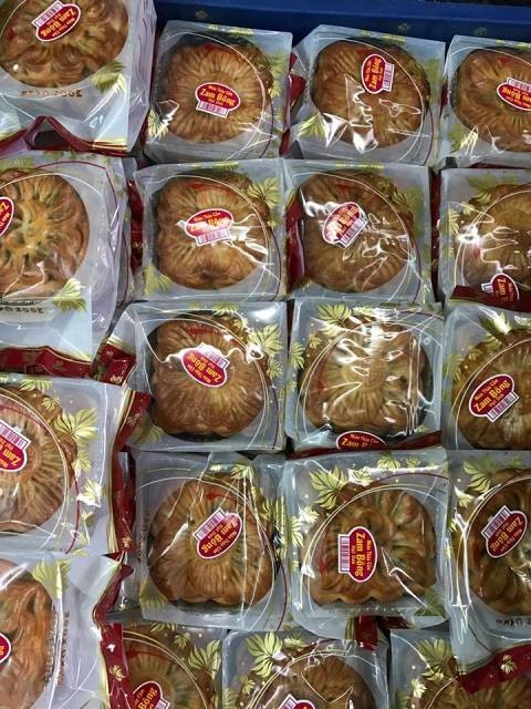 Tìm về hương vị truyền thống của bánh Trung thu Hà Thành - ảnh 9