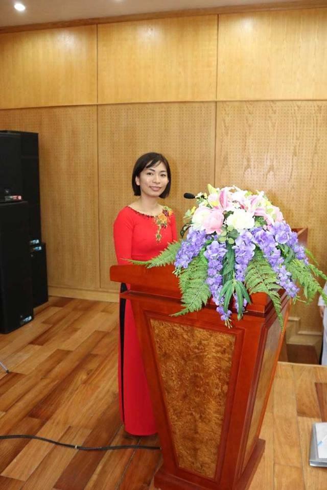 Phụ nữ Việt ở nước ngoài với văn hóa dân tộc - ảnh 2