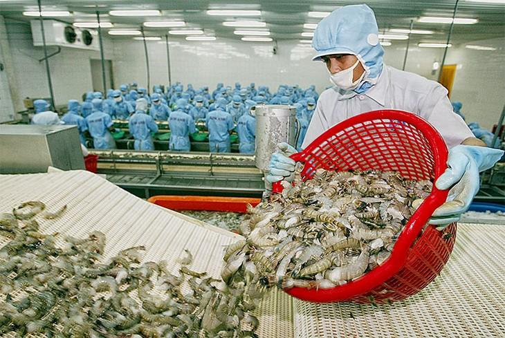 Hội thảo về tiềm năng nuôi trồng thủy sản kết hợp với thủy canh ở Australia và Việt Nam  - ảnh 1