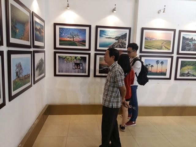 Triển lãm Hương sắc trăm miền 2017 - ảnh 2