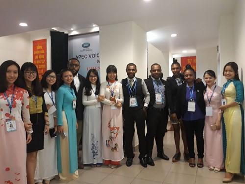 APEC Việt Nam 2017: Tạo động lực, gắn kết các nền kinh tế thành viên - ảnh 2