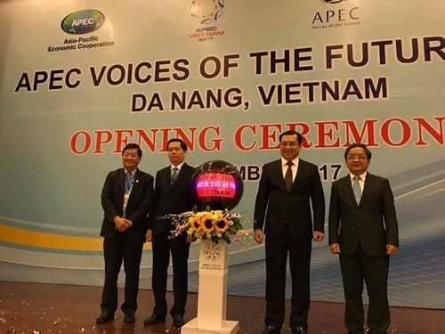 APEC Việt Nam 2017: Tạo động lực, gắn kết các nền kinh tế thành viên - ảnh 1