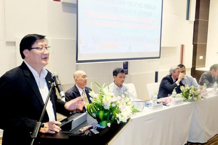 Hội thảo thương mại hóa MEMS 2017 sẽ diễn ra tại Thành phố Hồ Chí Minh - ảnh 1