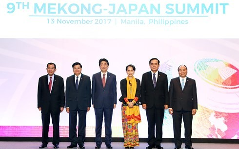 Thủ tướng dự Hội nghị Cấp cao Mekong-Nhật Bản lần thứ 9 và Hội nghị Cấp cao ASEAN – Liên Hợp Quốc - ảnh 2