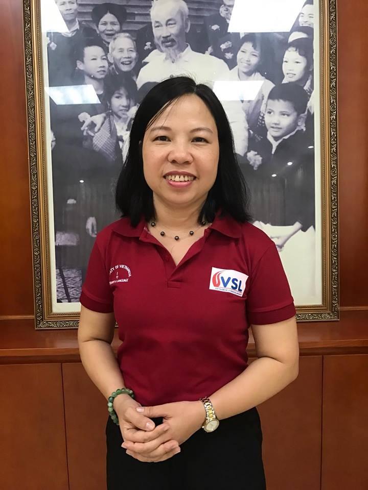 Giữ tình yêu tiếng Việt - ảnh 1