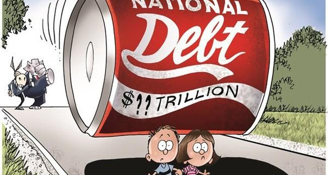 Quản lý nợ công: Đảm bảo cho sự phát triển            - ảnh 1