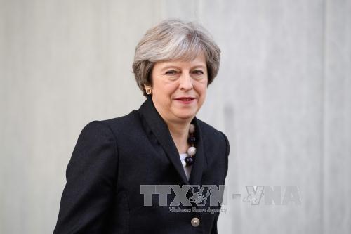 Thời điểm quan trọng trong đàm phán giữa Anh và EU  - ảnh 3