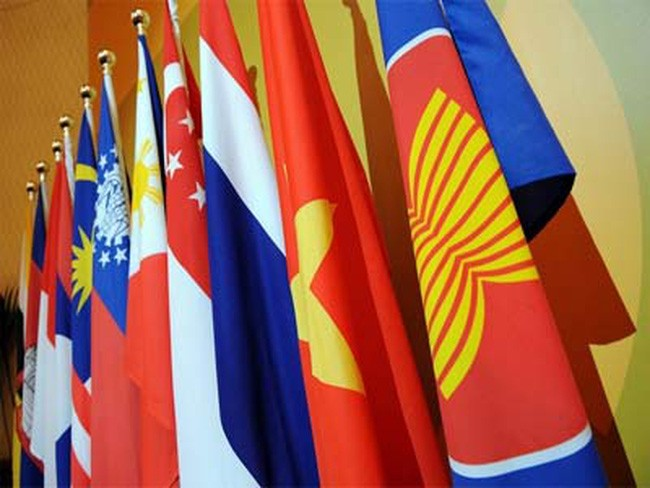 Dấu mốc quan hệ ngoại giao Việt Nam với một số đối tác trong năm 2017 - ảnh 3