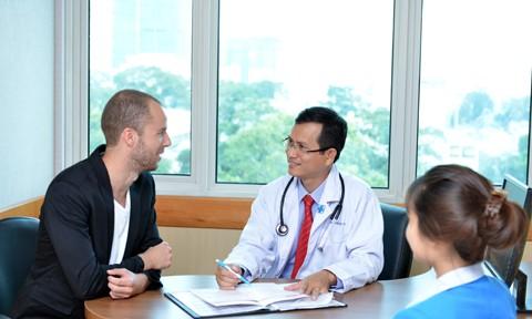 Thành phố Hồ Chí Minh phát triển loại hình du lịch gắn với chữa bệnh - ảnh 1