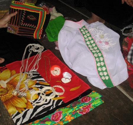 Tục cưới xin của người Thái đen ở Sơn La        - ảnh 2