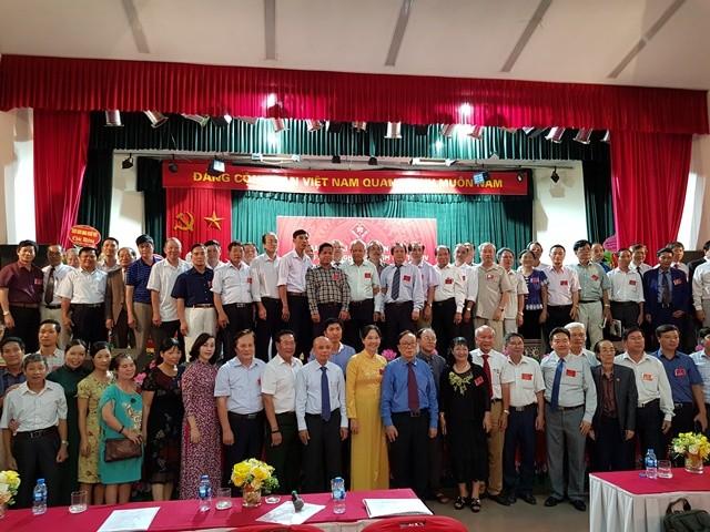 Hiệp hội Làng nghề Việt Nam tổ chức Đại hội lần thứ IV - ảnh 1