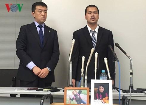 Kẻ giết hại bé Lê Thị Nhật Linh bị tuyên án tù chung thân - ảnh 2