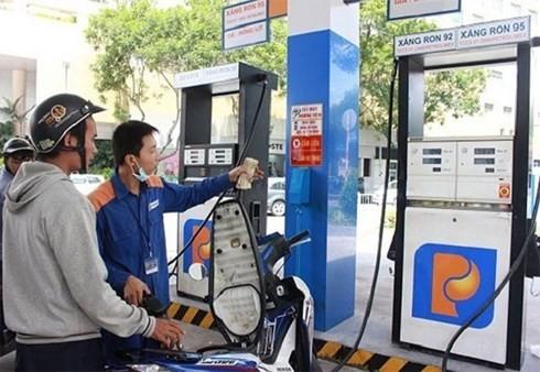 Chưa tăng thuế bảo vệ môi trường đối với xăng, dầu, than đá - ảnh 1