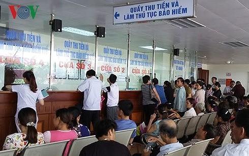 Việt Nam mở rộng bao phủ bảo hiểm xã hội - ảnh 1