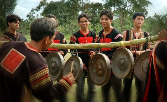 Di sản văn hóa gắn kết cộng đồng dân tộc - ảnh 2