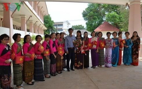 Tiếng Việt gắn kết người Việt ở Thái Lan - ảnh 3