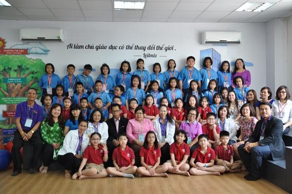 Tiếng Việt gắn kết người Việt ở Thái Lan - ảnh 1