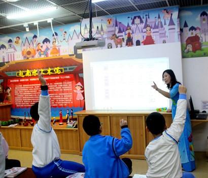 Tiếng Việt kết nối tình cảm cội nguồn nơi xa xứ - ảnh 2