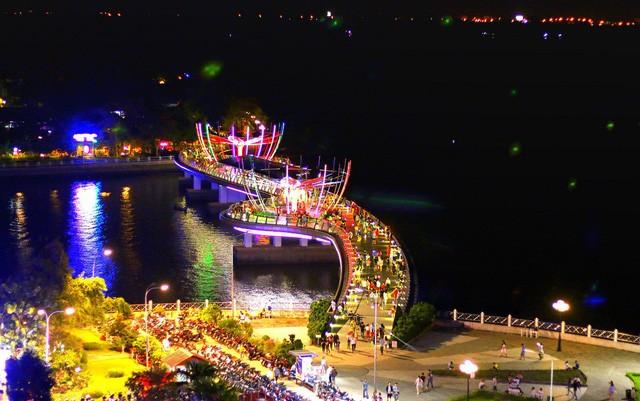 Du lịch Việt Nam: Ngày hội Du lịch - Đêm Hoa đăng Ninh Kiều, Cần Thơ lần thứ II - ảnh 1