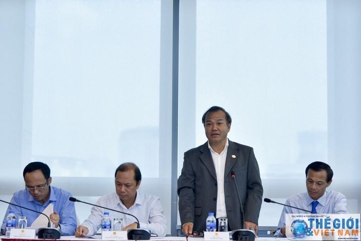 Công tác người Việt Nam ở nước ngoài với tinh thần ngoại giao phục vụ phát triển - ảnh 2