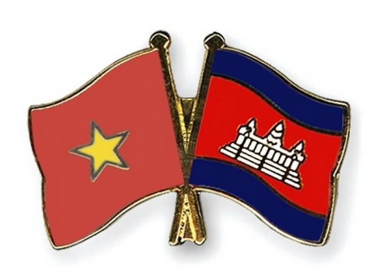 Quốc vương Campuchia gửi thư chúc mừng Quốc khánh Việt Nam - ảnh 1