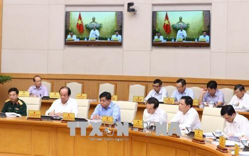 Niềm tin của nhà đầu tư ngoại đối với kinh tế Việt Nam vẫn được khẳng định - ảnh 2