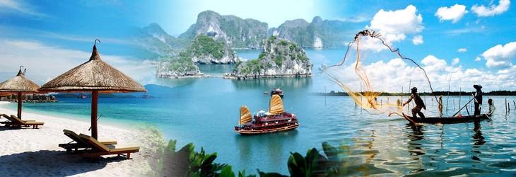 Sáng tạo sản phẩm du lịch - hướng phát triển bền vững của du lịch Việt Nam - ảnh 1