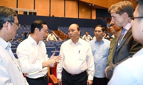 Chung tay xây dựng cộng đồng ASEAN thời kỳ cách mạng công nghiệp 4.0 - ảnh 2