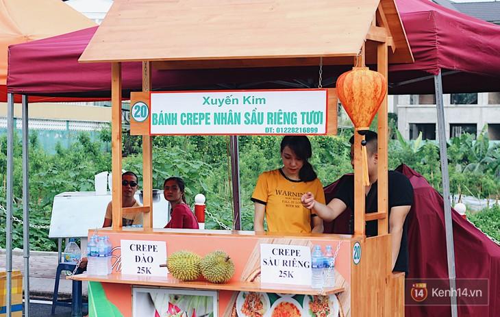 Phố đi bộ Trịnh Công Sơn: không gian kết nối văn hóa, cộng đồng - ảnh 4