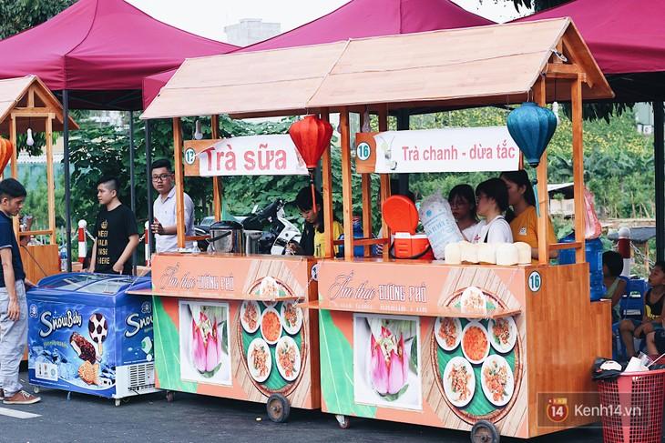 Phố đi bộ Trịnh Công Sơn: không gian kết nối văn hóa, cộng đồng - ảnh 5