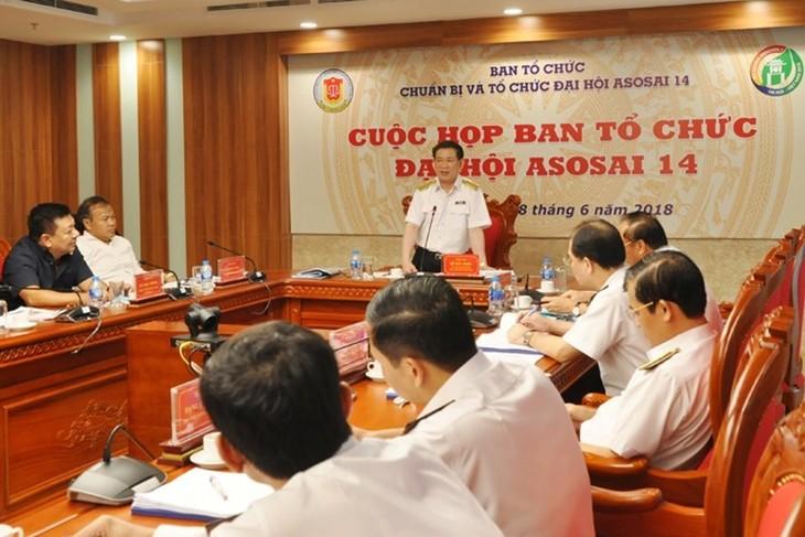 ASOSAI 14: Việt Nam phát triển kiểm toán môi trường phù hợp với xu hướng, thông lệ quốc tế - ảnh 2