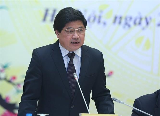 Việt Nam đang nỗ lực để EU rút thẻ vàng thủy sản  - ảnh 1