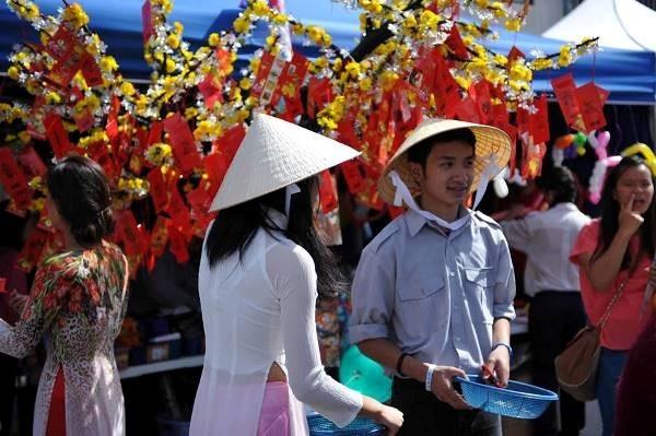 Du học sinh Việt với những năm tháng trải nghiệm  - ảnh 2