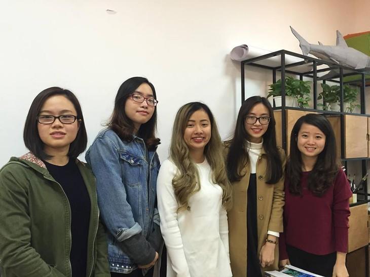 Gắn kết văn hóa Việt ở nước ngoài qua hoạt động của thanh niên - ảnh 2