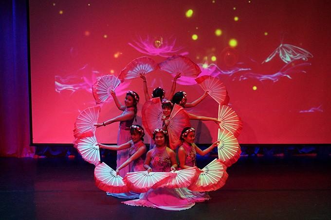 Gắn kết văn hóa Việt ở nước ngoài qua hoạt động của thanh niên - ảnh 1