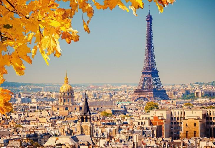 Diễn đàn Paris về hòa bình: chung tay giải quyết các thách thức toàn cầu - ảnh 1