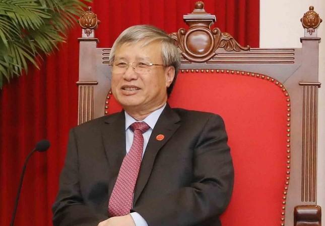 Việt Nam mong muốn phát triển quan hệ, hợp tác tốt đẹp với Mozambique - ảnh 1