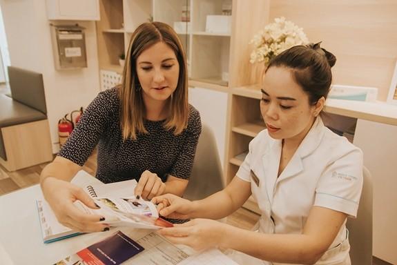 Tình nguyện viên Australia đóng góp cho sự phát triển của Việt Nam - ảnh 1