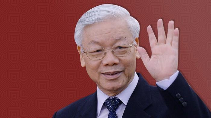 Chuyến thăm của Tổng Bí thư, Chủ tịch nước Nguyễn Phú Trọng giúp thắt chặt, tăng cường và phát triển mối quan hệ hữu nghị truyền thống hai nước - ảnh 1