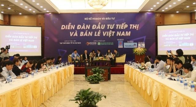Phát triển thị trường bán lẻ Việt Nam bền vững - ảnh 1
