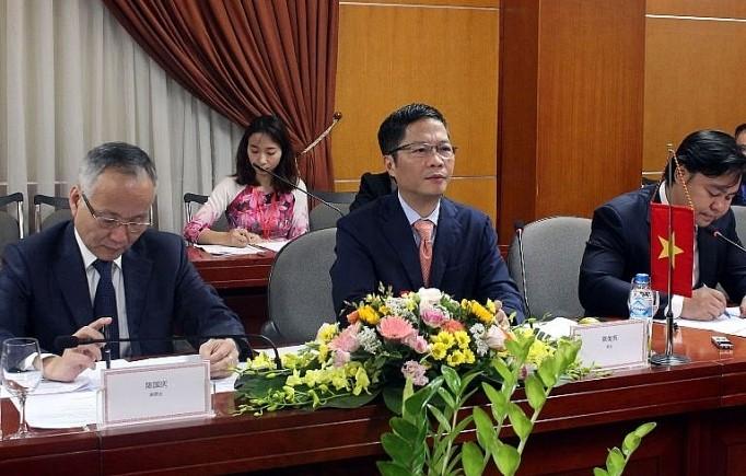 Việt Nam - đối tác thương mại lớn nhất của Quảng Tây, Trung Quốc  - ảnh 1